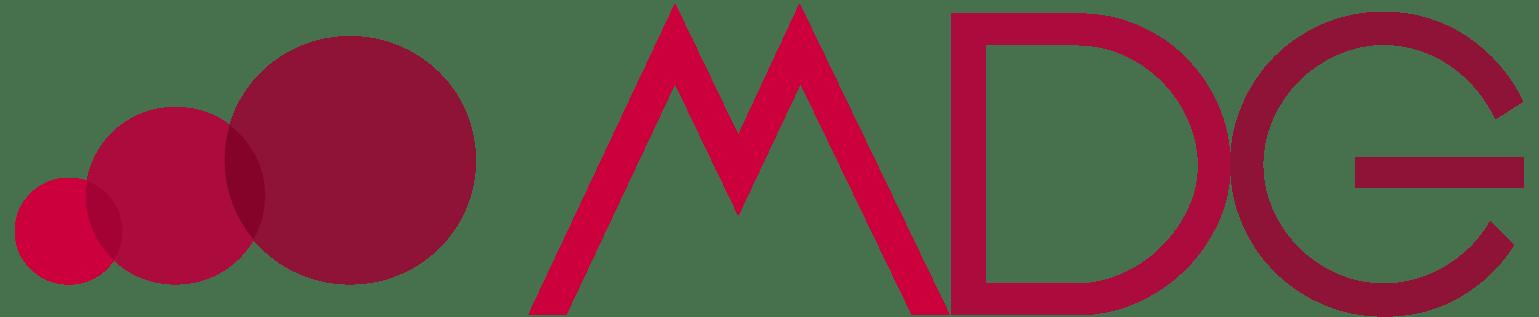 Logo MDG Consulting